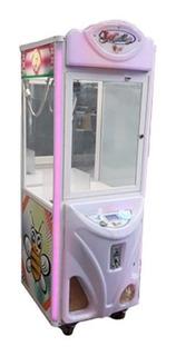 ..:: Sistema Arcade Simulador ::.. Grua Abejita Gc