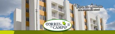 Torres Del Campo Aptos. Galicia- Pereira