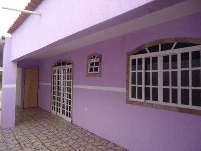 Casa Para Temporada, Jaconé, 1 Dormitório, 1 Banheiro, 2 Vagas - C00