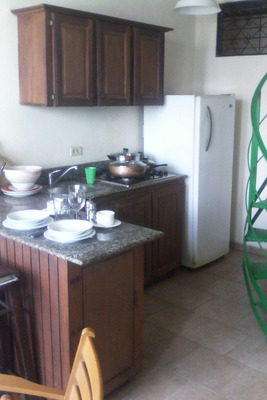Pechochos Apartamentos Amueblados En Zona Colonial, Rd