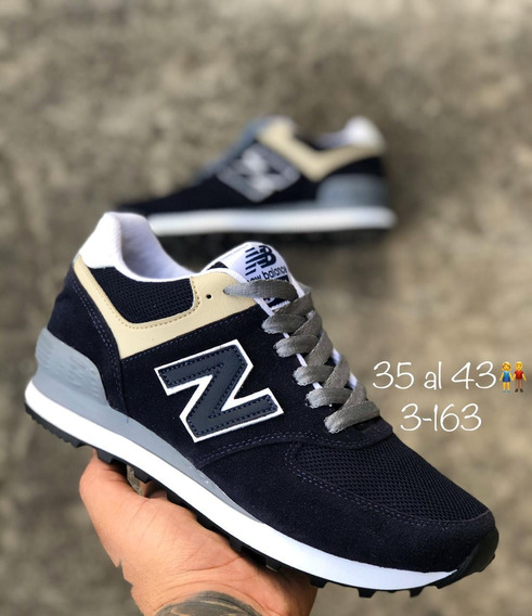 Zapatos New Balance Talla 21 A La Talla 33