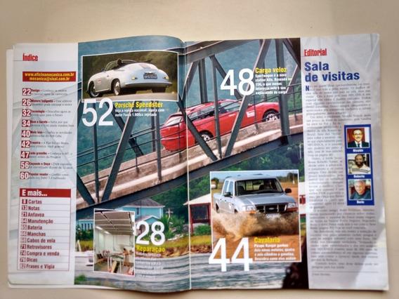 Revista Oficina Mecânica 127 Celta Marea Santana Ranger 078