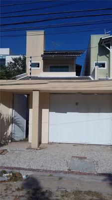 Casa Residencial À Venda, Engenheiro Luciano Cavalcante, Fortaleza. - Ca0645