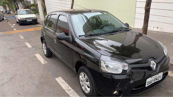 Renault Clio 1.0 16v Authentique Hi-power 5p 2014