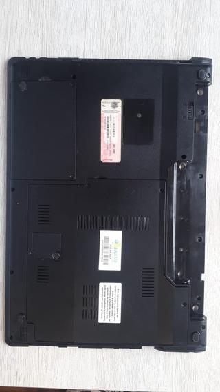 Itautec W7535 Carcaça Base Inferior