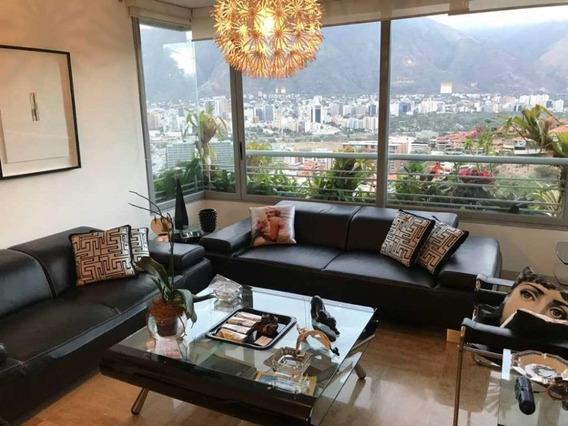 Apartamento Lomas De Las Mercedes Mls #20-2051 Magaly Perez