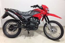 Zanella Zr 150 0km Enduro 2018 O Km Cross 999 Motos