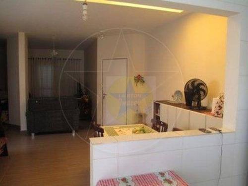 Casa Com 2 Dormitórios À Venda, 81 M² Por R$ 290.000,00 - Nova Cerejeiras - Atibaia/sp - Ca0626