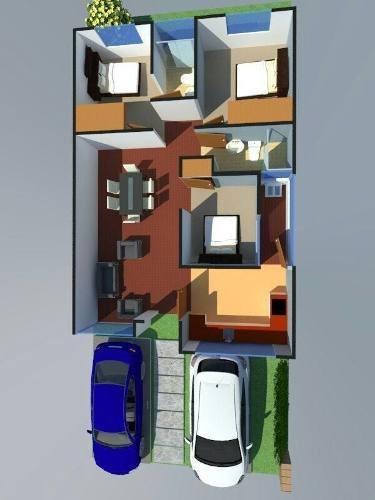 Venta Casa Donato En Desarrollo Puerta Nueva, Celaya
