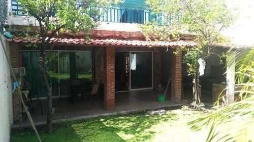 Casa En Venta En Tabachines