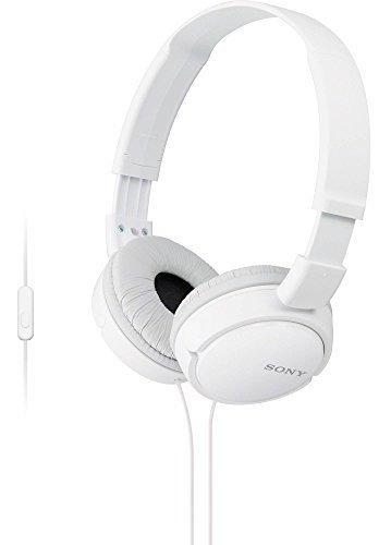 Imagen 1 de 7 de Sony Mdrzx110ap Serie Zx Auriculares Para Telefono Intelige