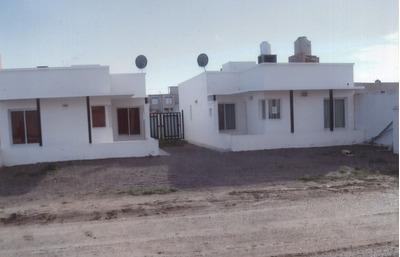 Alquiler Temporario De Casa Dos Dormitorios
