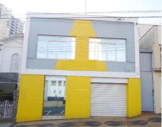 Casa Com 4 Dorms, Alto, Piracicaba, 191m² - Codigo: 2531 - A2531