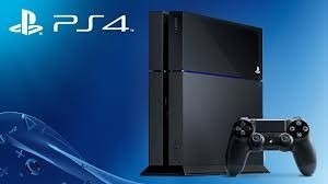 Console Ps4 500gb + 1 Controle Dualshock 4