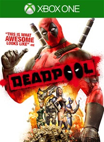 Deadpool Xbox One Offline