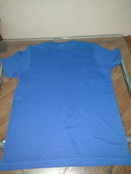 Remato Polo Original Abercrombrie ,azulino