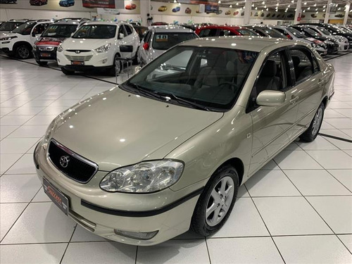 Toyota Corolla Corolla 1.8 Xei Gasolina 16v At 4p