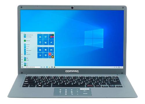 Notebook Compaq Tela 14 Core I3 4gb Ssd 120gb Windows 10