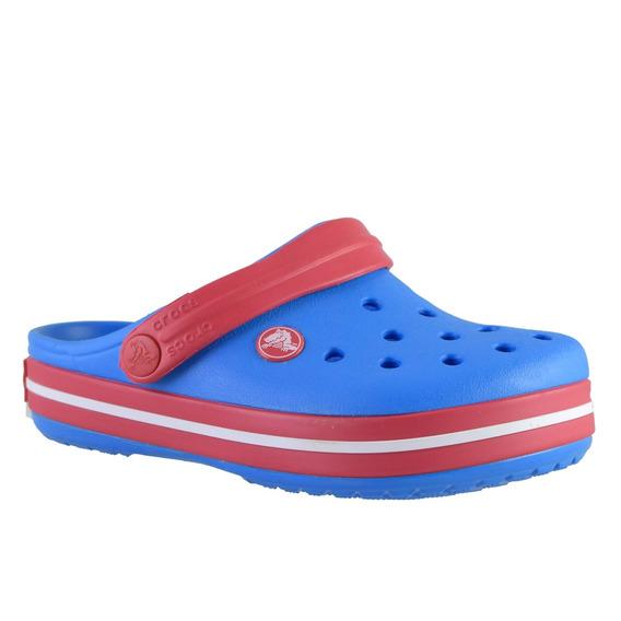 Crocs Crocband Niños Ac/r