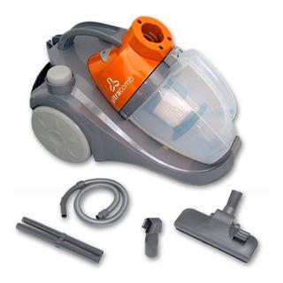 Aspiradora Ultracomb As-4220 1400w Sin Bolsa Filtro Ce