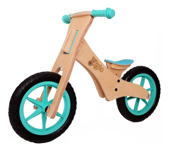 Camicleta Bicicleta Inicio De Madera Sin Pedales Niños Gio