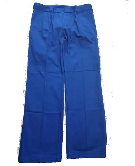 Pantalon De Trabajo Ombu Muy Resistentes Hurlingham
