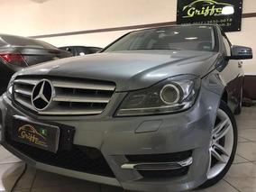 Mercedes Benz C-180