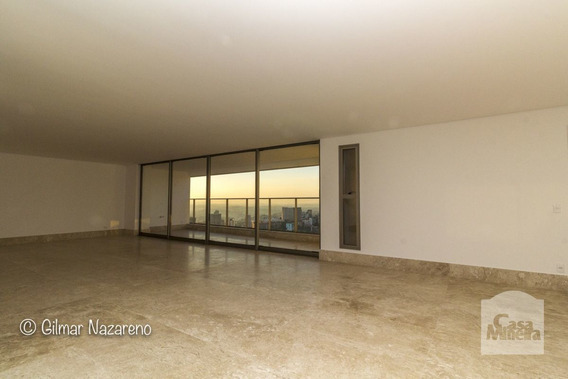 Apartamento À Venda No Santa Lúcia - Código 217492 - 217492