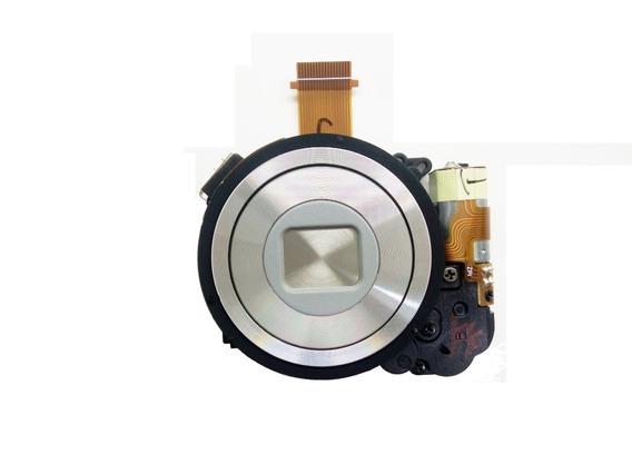 Bloco Ótico Lente Camera Sony Dsc-s2100 S2000 S1900