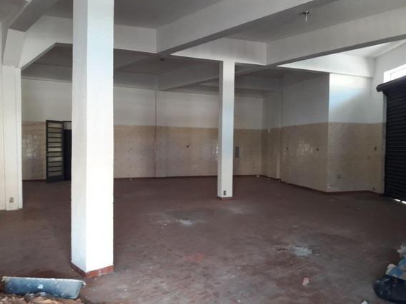 Galpão Comercial Para Locação, Ayrosa, Osasco - Ga0152. - 3675