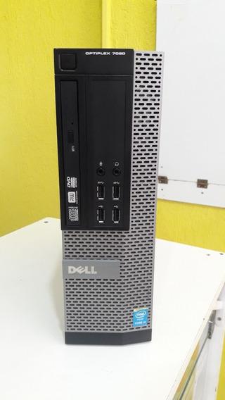 Cpu Dell Optiplex 7020 Core I3 8gb Hd 500gb