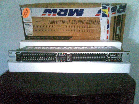 Equalizador Profesional Soundtrak Mod215