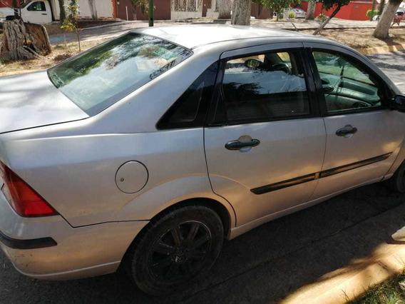 Ford Focus Lx Base 5vel Aa Mt 2005