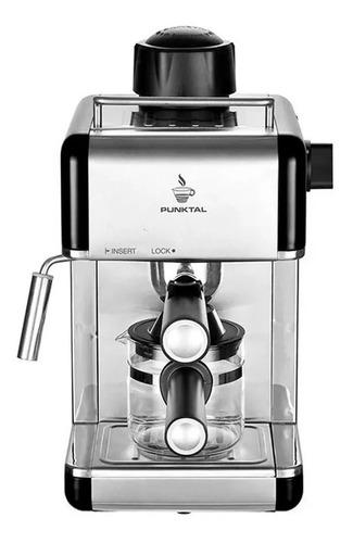 Cafetera Expresso Punktal C103 800w Garantía Oficial Amv