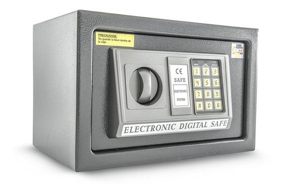 Caja Fuerte Digital Electronica Teclado 310 X 200 X 200mm