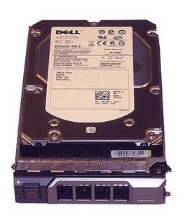 Dell 450gb Sas 15k 3,5 Powervault Md1200 Md3200 Md3600 Nx300