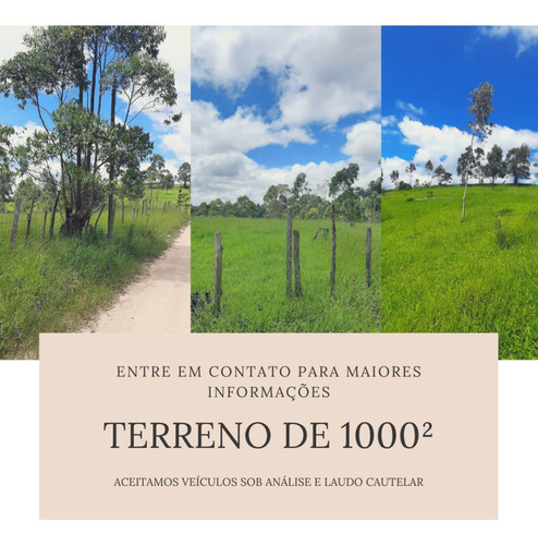 Imagem 1 de 14 de Os Melhores Terrenos No Interior De São Roque