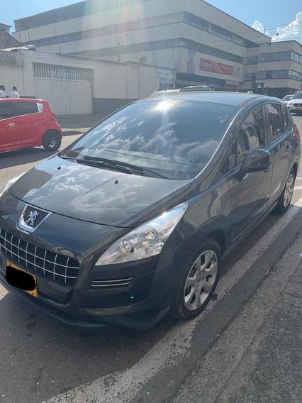Peugeot 3008 Access 1.6e