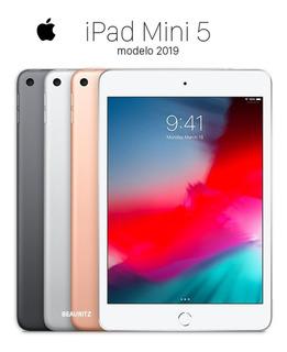 iPad Mini 5 64gb Wifi / Entrega Inmediata / Apple 2019