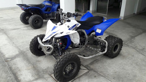 Yamaha Yfz 450 R Cross Enduro 2014