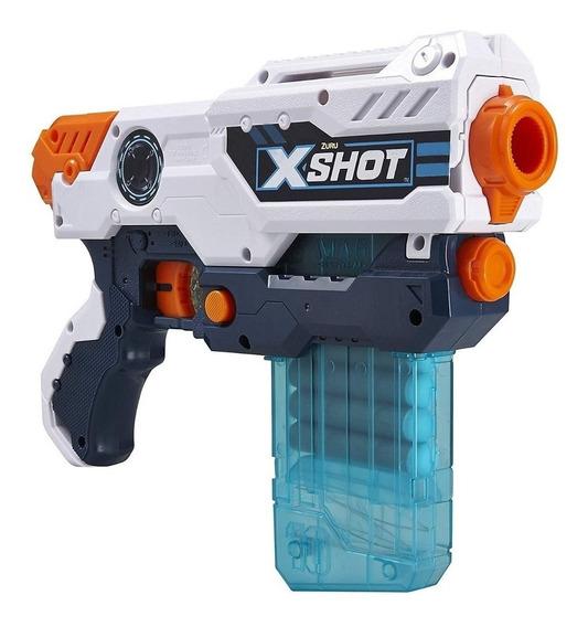 Pistola Lanza Dardos X-shot Hurricane Zuru Original