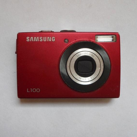 Camara Fotografica Samsung 8 Mp ( P Reparar O Refacciones )