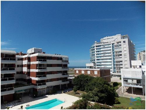 Apartamento En Punta Del Este, Aidy Grill- Ref: 618