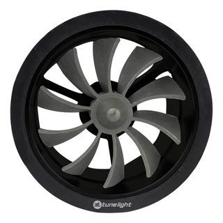 Ventilador Tunelight Metálico Tipo Turbina P/filtro De Aire