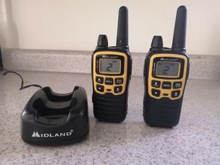 Radios Midland X Talker