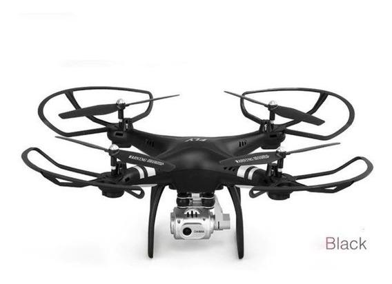 Drone Original Xy-x6 Wifi Completo Câmera Hd 1080p