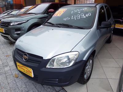 Chevrolet Celta Life 1.0 Flex 4p 2010
