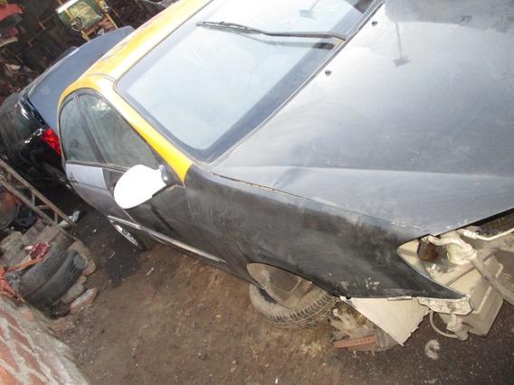 Kia Cerato 2005 - 2008 En Desarme