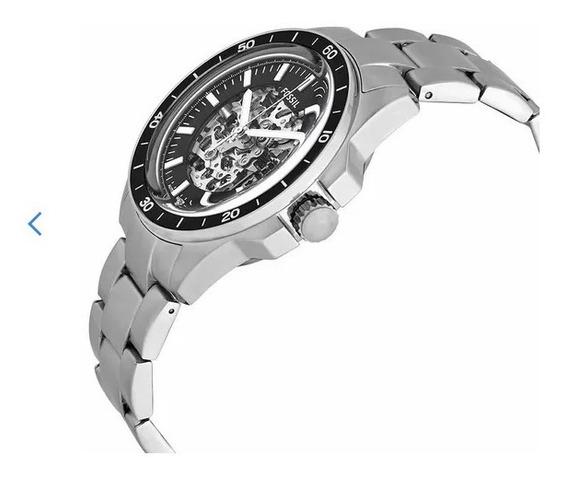 Relógio Fossil Sport 54 Automatic Me3146
