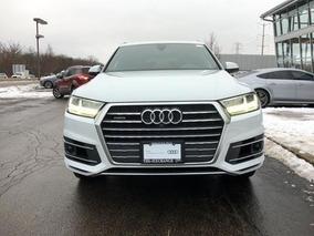 Audi Q7 Audi Q7